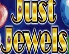 Just Jewels (Алмазы)